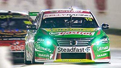 Season 2019, Episode 10 2019 Virgin Australia Supercars Championship Round 5 Race 11-Perth