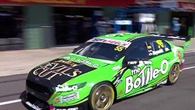 Season 2015, Episode 10 2015 V8 Supercars Round 5 Darwin, Race 3