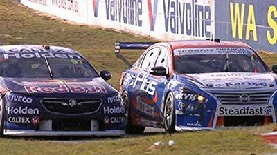 Season 2018, Episode 10 2018 Virgin Australia Supercars Championship Round 5 Race 12-Perth