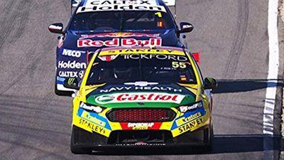 Season 2018, Episode 10 2018 Virgin Australia Supercars Championship Round 5 Race 11-Perth