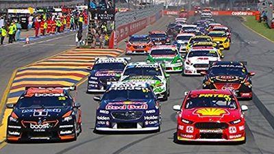 Season 2018, Episode 00 2018 Virgin Australia Supercars Championship Round 1 Adelaide Race 1