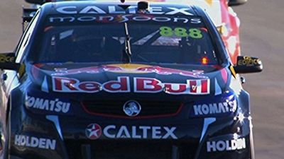 Season 2016, Episode 00 2016 V8 Supercars Round 2 Tasmania Show 1