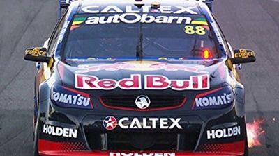 Season 2016, Episode 10 2016 Virgin Australia Supercars Championship Round 7 Townsville Race 1