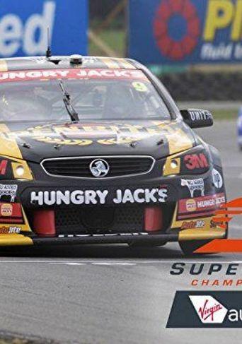 Virgin Australia Supercars Championship Poster