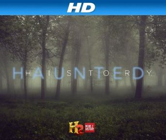 Watch Haunted History