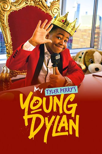 Tyler Perry's Young Dylan Poster