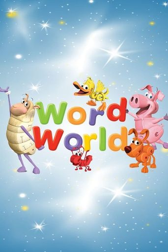 Watch WordWorld