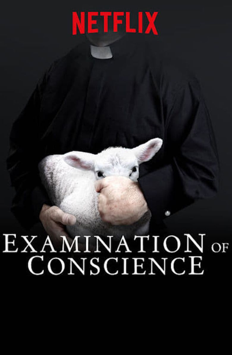 Examination of Conscience Poster