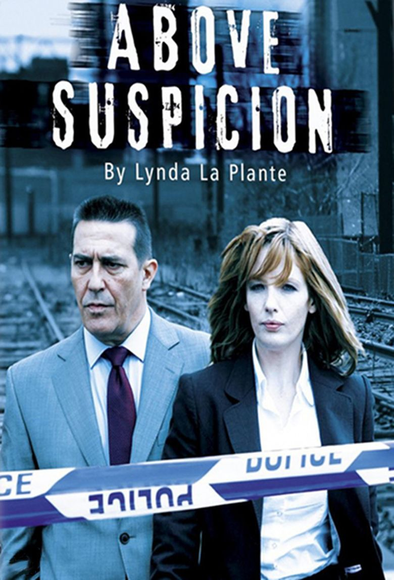 Watch Above Suspicion