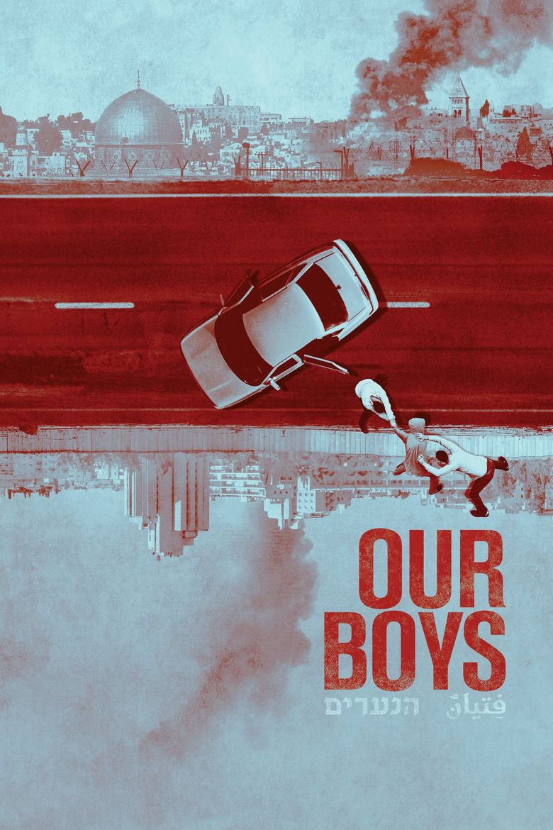 Our Boys Poster