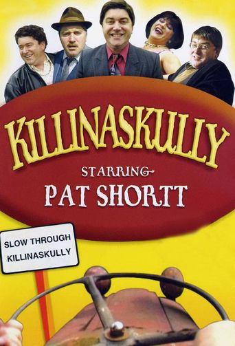 Killinaskully Poster