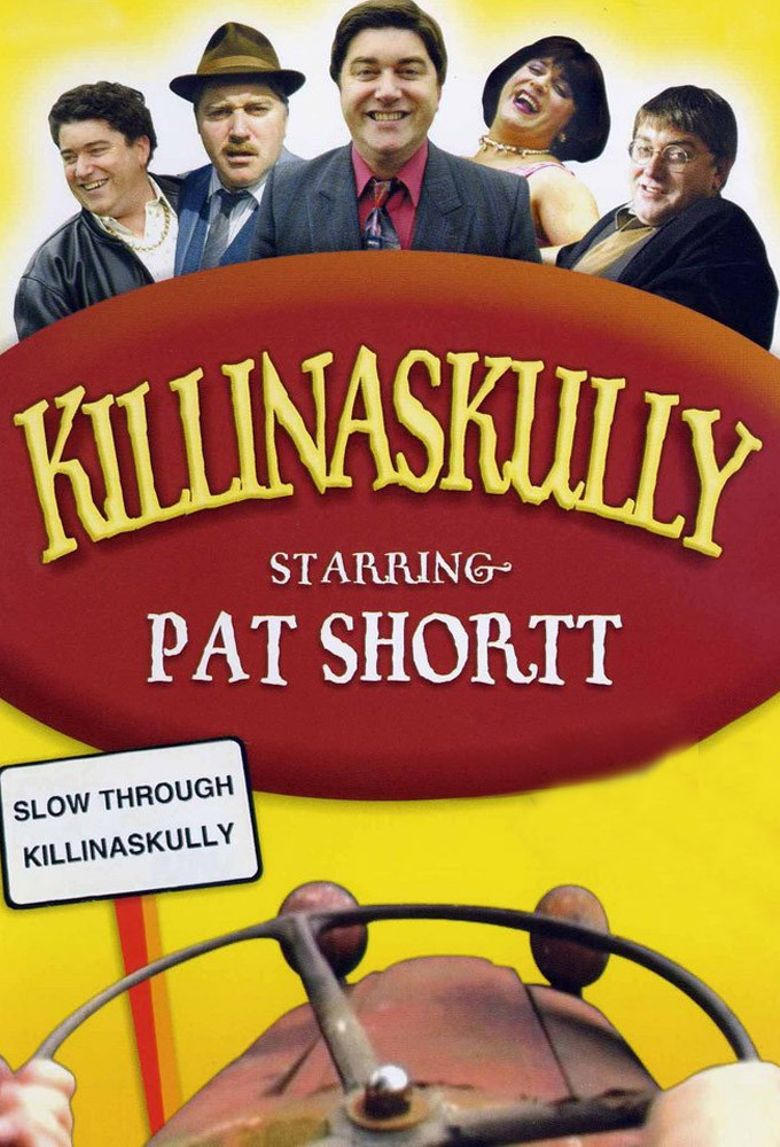 Killinaskully Where To Watch Every Episode Streaming