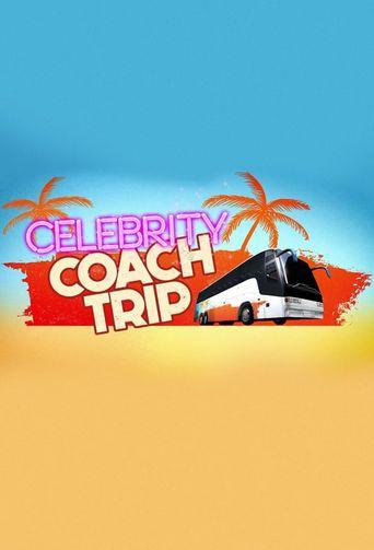 Celebrity Coach Trip Poster