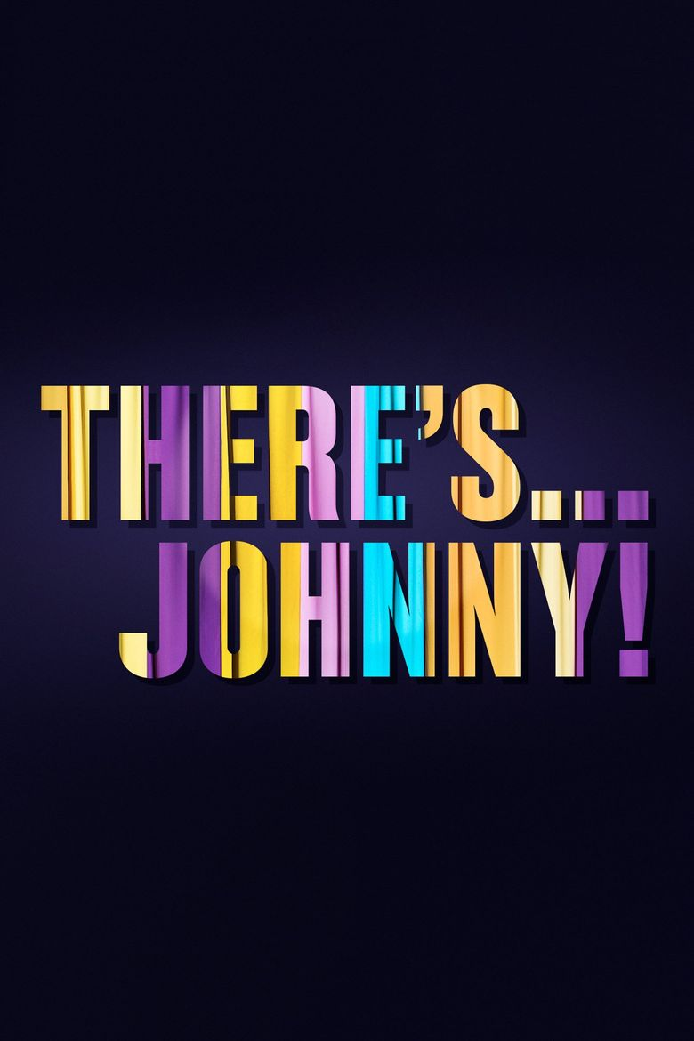 There's... Johnny! Poster