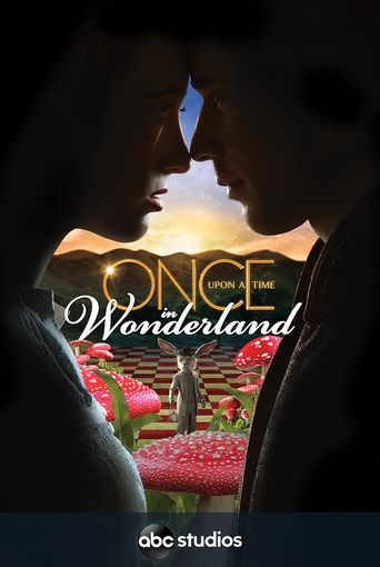 Watch Once Upon a Time in Wonderland