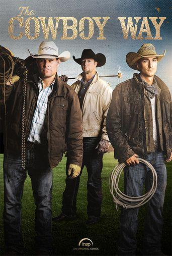 The Cowboy Way: Alabama Poster