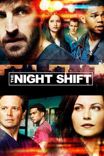 Watch The Night Shift
