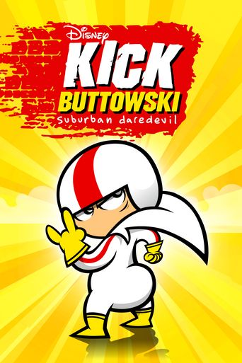 Watch Kick Buttowski: Suburban Daredevil