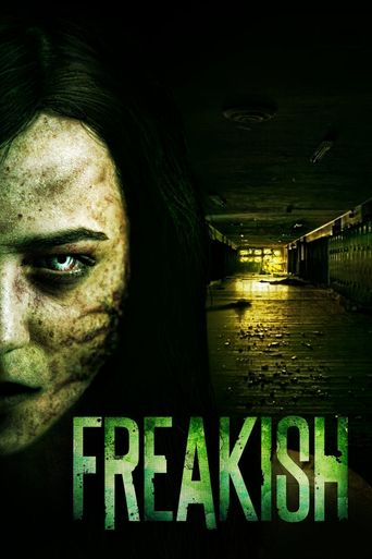 Watch Freakish