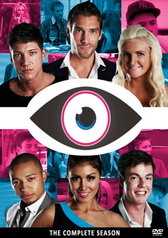 Watch Big Brother