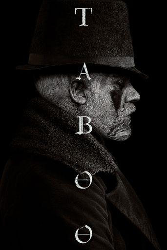 Watch Taboo