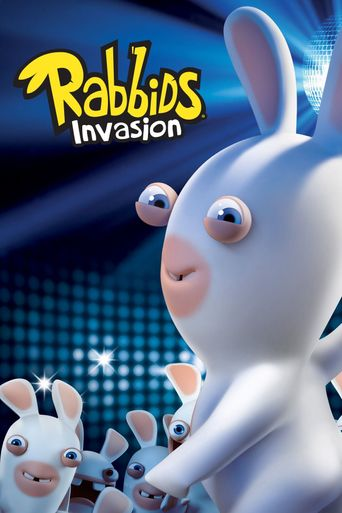 Watch Rabbids Invasion