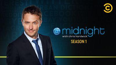 Season 01, Episode 06 Matt Braunger, Nikki Glaser, Patton Oswalt