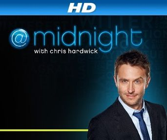 Watch @midnight