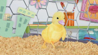 Season 03, Episode 07 Save the Dancing Duck!; Save the Dalmatian!