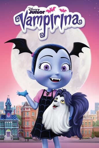 Watch Vampirina