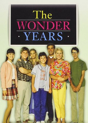 Watch The Wonder Years