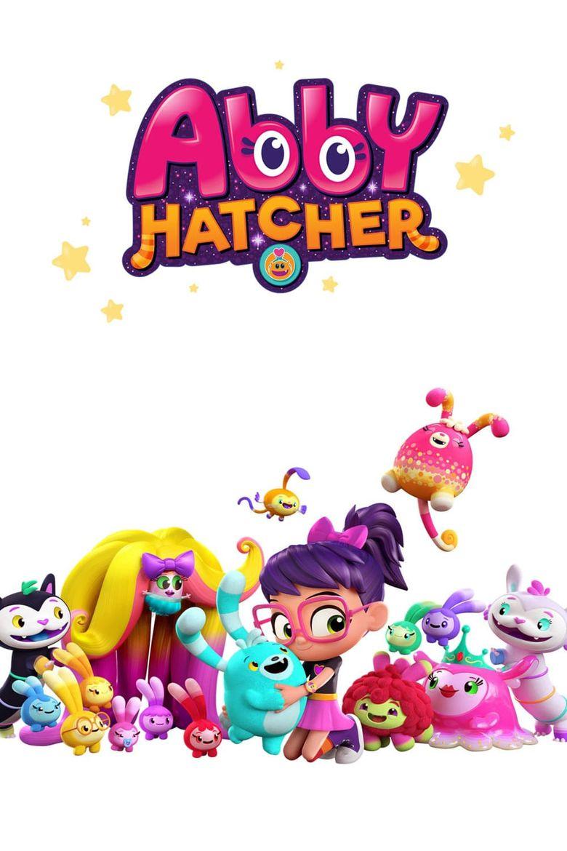 Abby Hatcher Poster