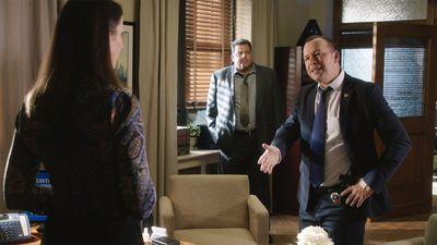Season 07, Episode 07 Guilt By Association