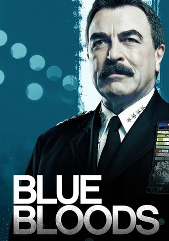 Watch Blue Bloods