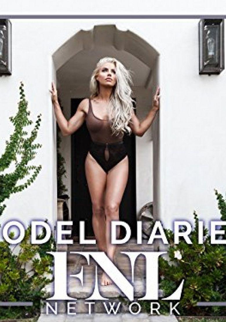 Model Diaries Poster