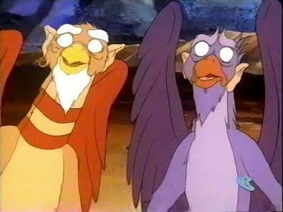 Season 02, Episode 05 The Pandawa Plague