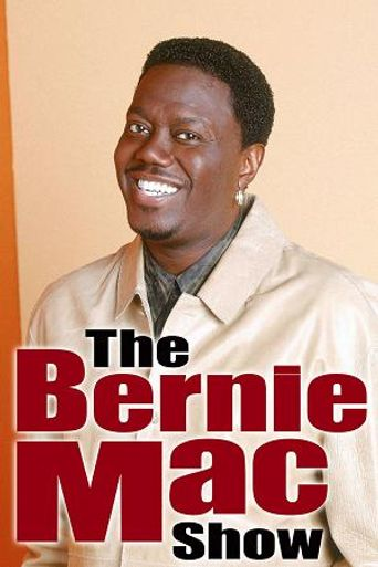 The Bernie Mac Show Poster
