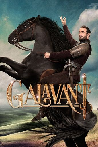 Watch Galavant