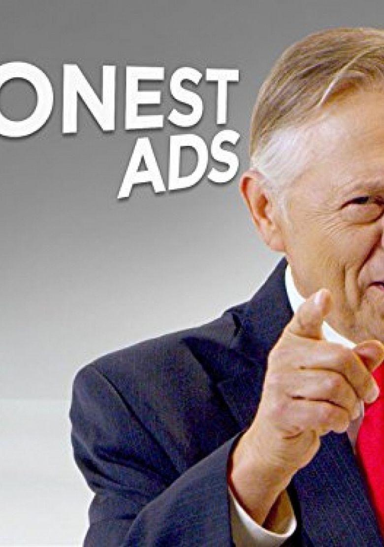 Honest Ads Poster