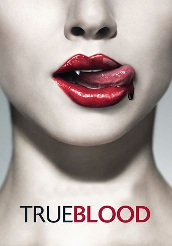 True Blood Poster