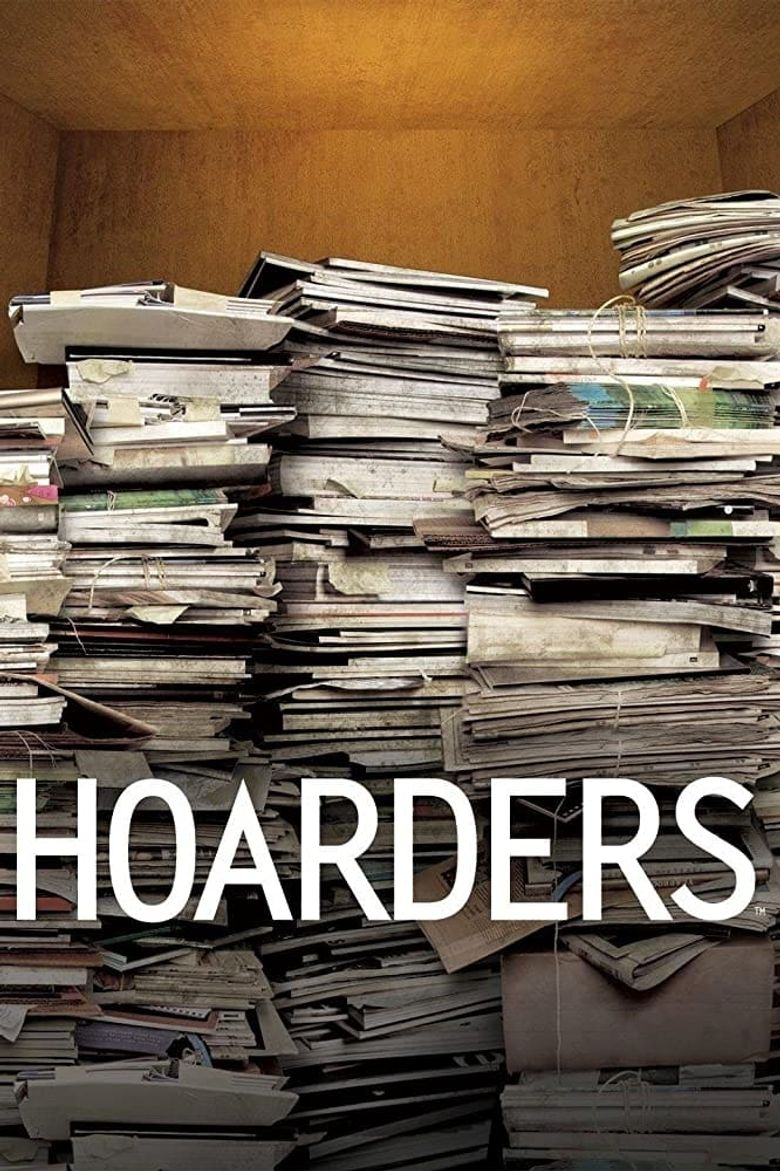 Hoarders Poster