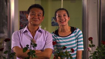 Watch SHOW TITLE Season 01 Episode 01 Quietly Creeping Into Cheng Kuan's Heart