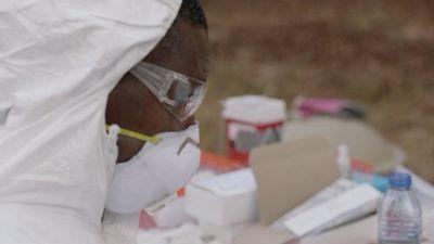 Season 01, Episode 03 Ebola