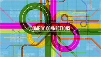 Comedy Connections Poster