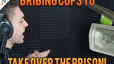 Season 04, Episode 04 Bribing Cops To Take Over The Prison!