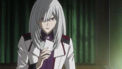 Season 07, Episode 02 Ryuzu Myoujin