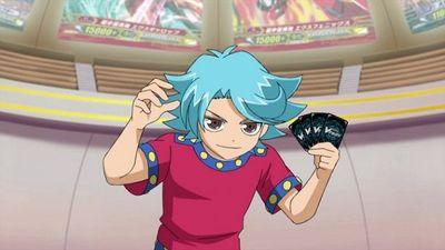 Season 07, Episode 03 Hiroki Moriyama