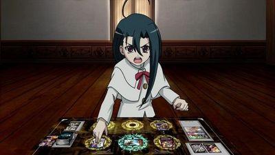 Season 07, Episode 09 Awakening of the Depend Card