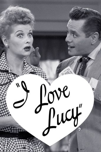 Watch I Love Lucy