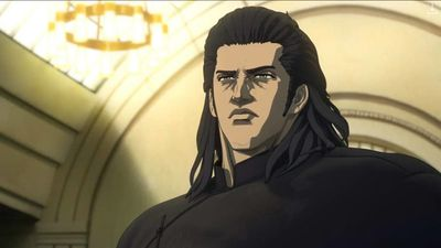 Season 02, Episode 01 Successor to the Divine Fist of the North Star: Kasumi Kenshiro